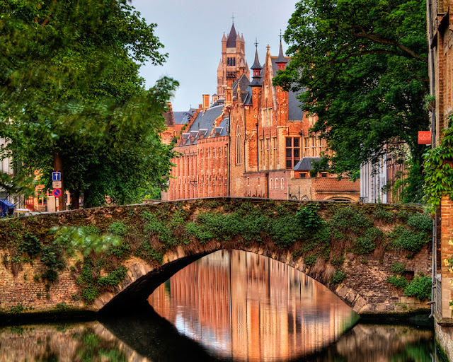 belgium sweet most beautiful places in the world