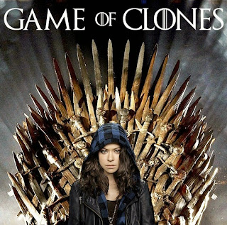 orphan black-game of clones