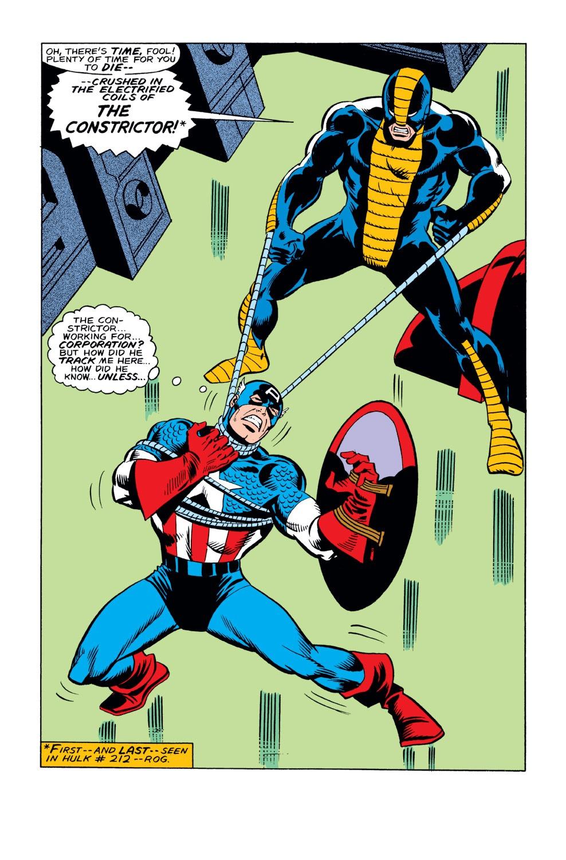 Captain America (1968) Issue #228 #142 - English 14