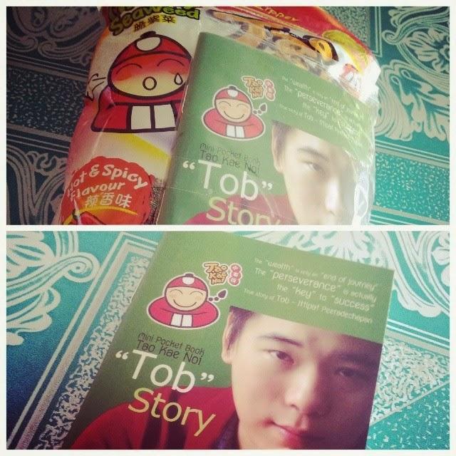 tob story tao kae noi pdf mini pocket book