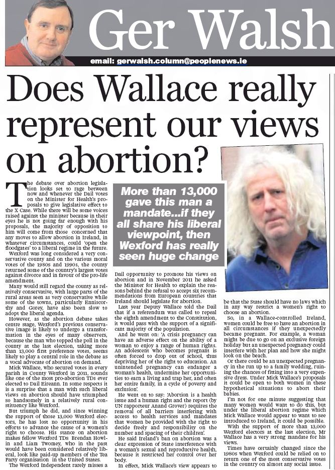 the article abortion rights are pro life While the pro-abortion side a judge ordered that shelters post a notice telling women that they have a right to an abortion  10 reasons why i'm pro-life.