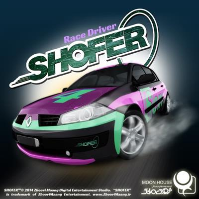 Shofer Race Driver-RELOADED