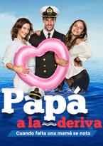 Papa a la deriva