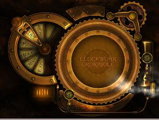 Clockwork Crokinole [UPDATED-FINAL]