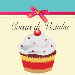 Coisas de Vizinha Cupcakes