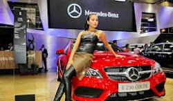 Harga Mobil Mercedes Benz Baru dan Bekas