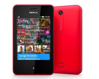 Buy Nokia Asha 501 At low Price In Pakistan