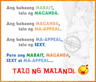 Tagalog Quotes for Enemies
