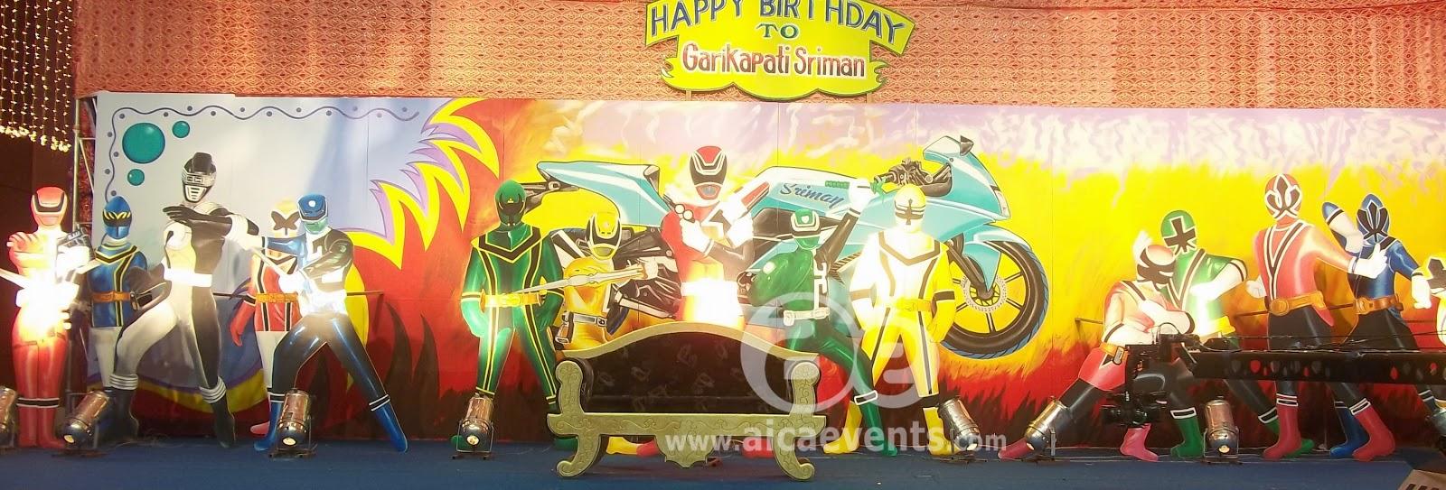Magnificent Power Ranger Wall Decor Image - Art & Wall Decor ...