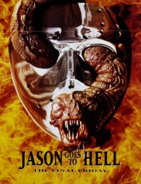 Jason Goes to Hell: The Final Friday | Bmovies
