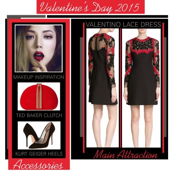 5 Outfit Ideas Perfect For Valentine's Day