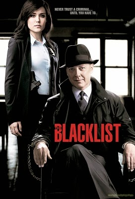 the blacklist poster Baixar   THE BLACKLIST   1ª TEMPORADA   RMVB LEGENDADO