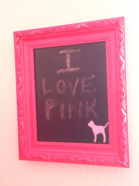 craft room secrets victoria 39 s secret pink inspired bedroom