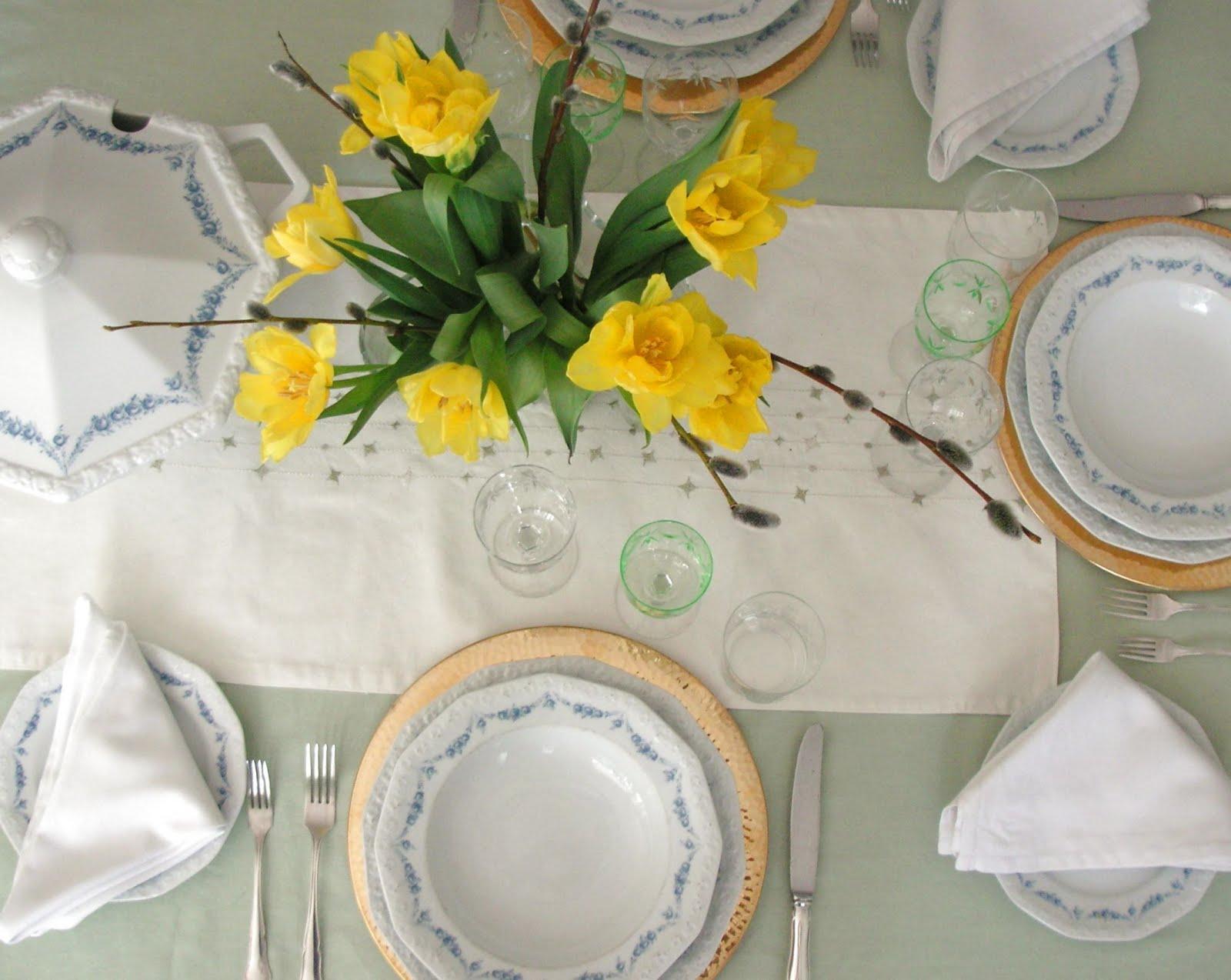 Pääsiäisen ruoat