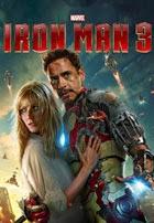 Iron Man 3: El Hombre de Hierro 3 (2013)