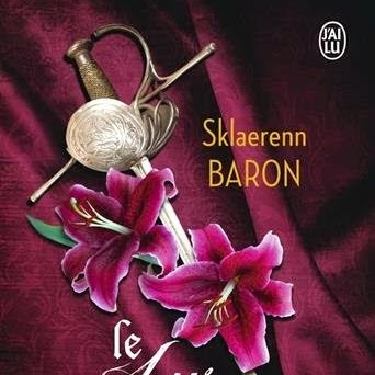 Le Lys Pourpre, tome 1 : Le contrebandier de Sklaerenn Baron