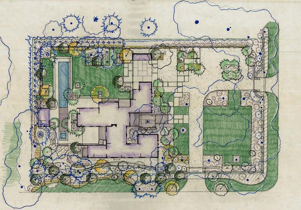 Raymond Jungles Lazenby Subtropical Garden Design Miami Florida