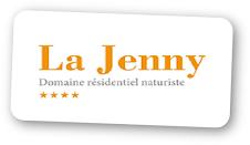 DOMAINE DE LA JENNY