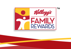 Ramblings Thoughts, Freebie Shark, Kellogg's Family Rewards, Codes, Free, Rewards Code
