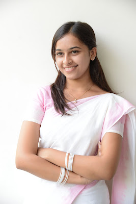 Sridivya Latest Gorgeous Photos 010 Sridivya New Gorgeous Photos at Mallela Teeramlo Sirimalle Movie Press Meet