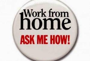 Panduan Jana Pendapatan Di Rumah Untuk Wanita!Sila Klik Pada Cover