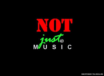 NOT JUST MUSIC