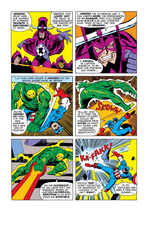 Captain America (1968) Issue #188 #102 - English 4