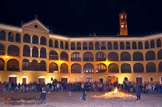 Plaza de Toros Tarazona Comarca de Tarazona y el Moncayo San Antón