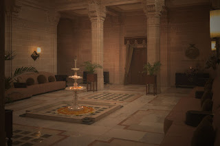 Umaid Bhavan Palace, Jodhpur most expensive hotels in India