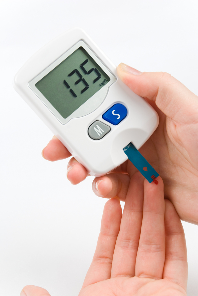 Do You Have Pre-diabetes? ~ Way To Be Healthy