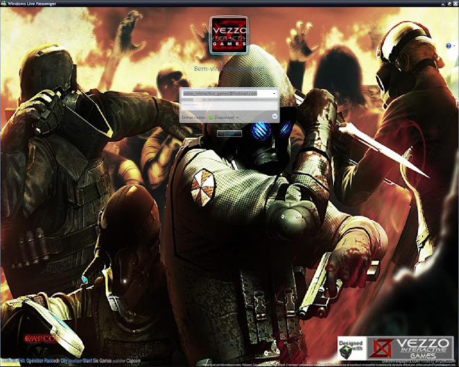 Download Skin-Msn 2009 - Resident Evil O.R.C.