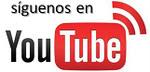 Suscribete ao noso canal no YouTube