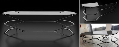 Creative Desks and Cool Desk Designs (16) 11
