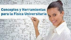 Coursera: Conceptos y herramientas para la física universitaria