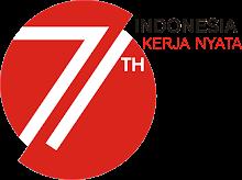71 Tahun Republik Indonesia