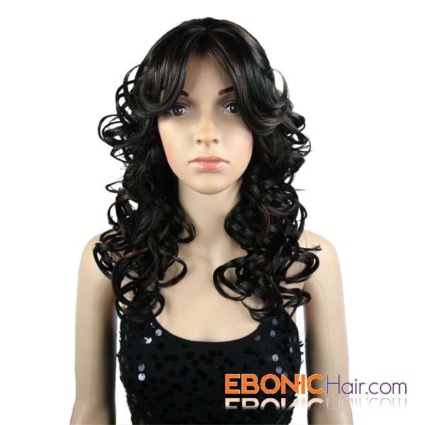 Equal Synthetic Hair Wig Cella