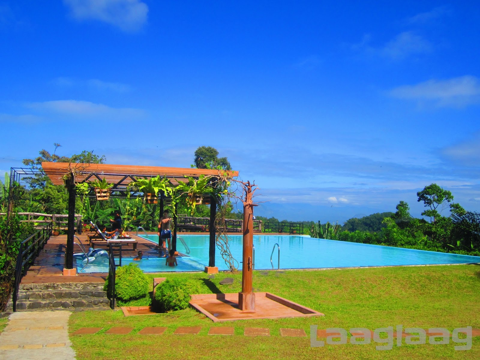Laaglaag: Sinagtala Farm and Retreat Resort