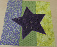 Block # 7 - Alice's Star