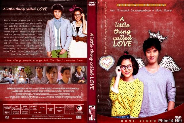 crazy little thing called love thai Xem first love (a little thing called love) (2010)-001 của hoàng thái lâm trên dailymotion tại đây.