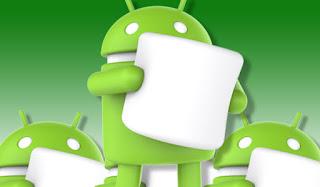 Foto Android 6.0 Marshmallow Terbaru