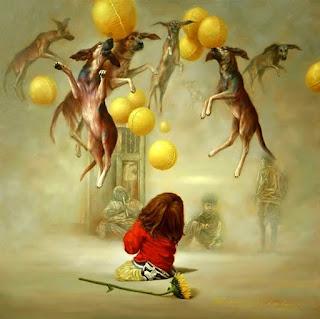 Pintura Surrealista Fotos de Cuadros Importantes