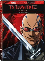Marvel Anime: Blade 12/12 | 3gp/Mp4/DVDRip Latino HD Mega