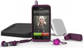 HTC, HTC Rhyme,