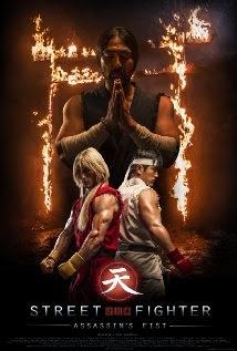 Street Fighter: Assassin's Fist (2014) Online