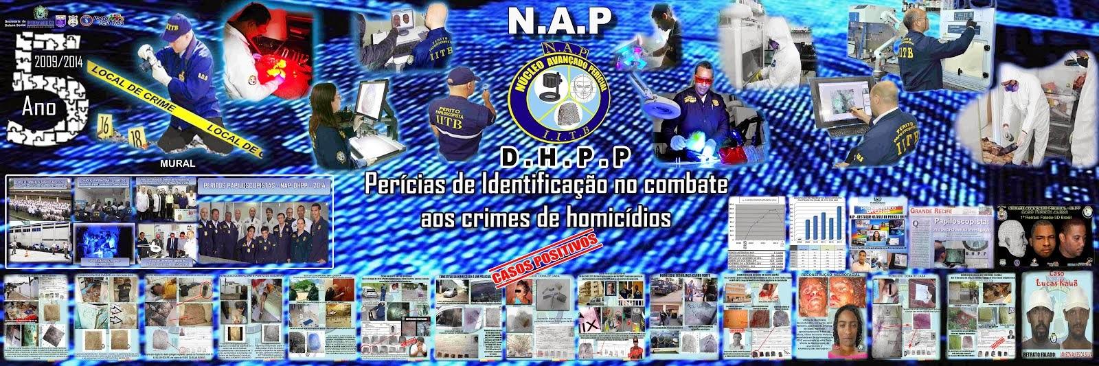 NAP/IITB/DHPP