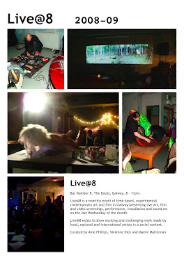 Live@8 2008-09