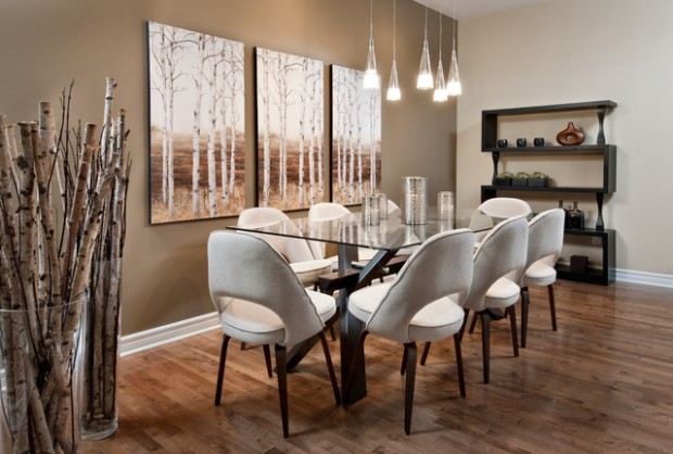 It Is Not Just A Small Family Dining Space. It Should Be Well Equipped And  Well Designed To Accommodate Family With Friends Or Relatives.