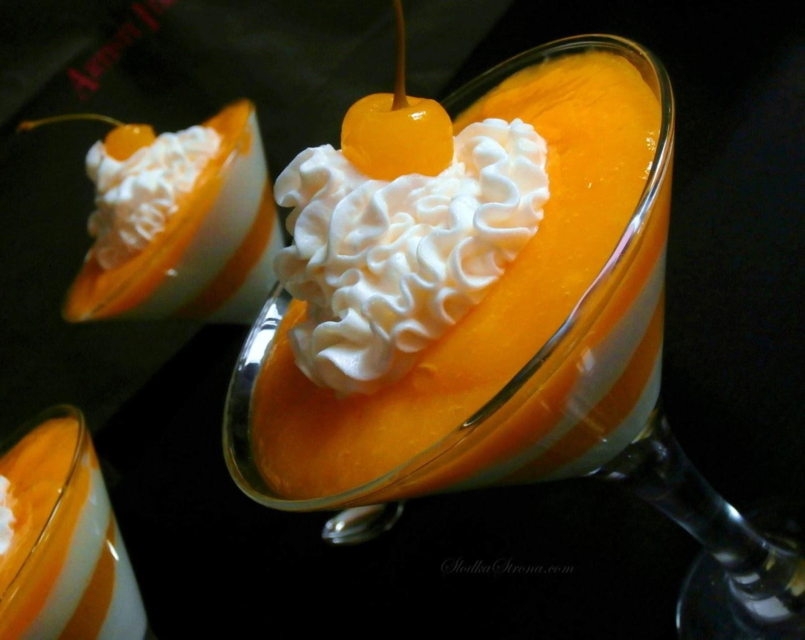deser mango