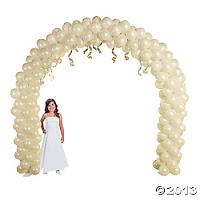 Balloon Arch Frame1