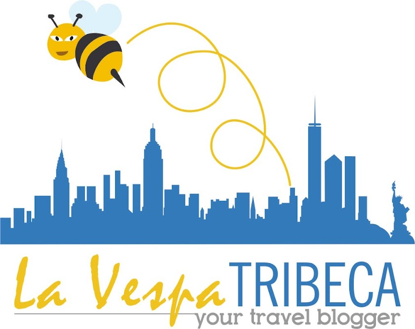 La Vespa Tribeca